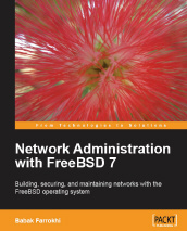 FreeBSD7 book