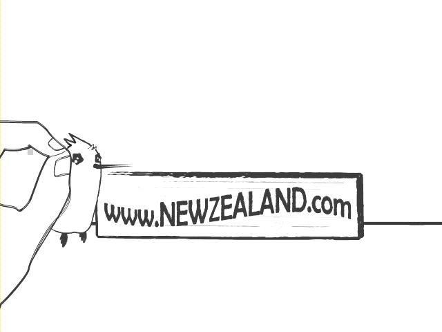 [Klee의 뉴질랜드 도전기] 키위의 뉴질랜드 여행기