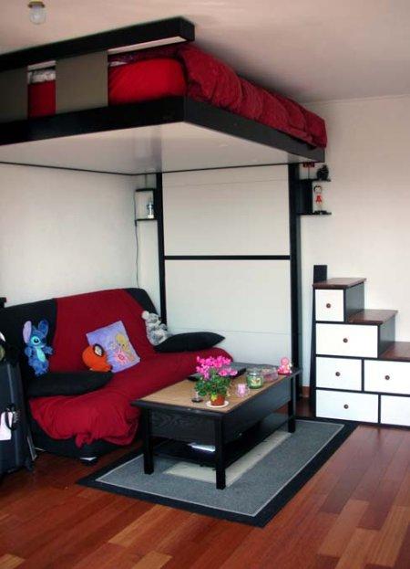 Badup - Armarios para espacios pequenos ...
