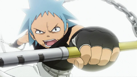 SOUL EATER Wallpaper for PSP 21
