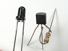 Автоматический светодиодный светильник - простейший светильник на светодиоде, который сам включается с наступлением...