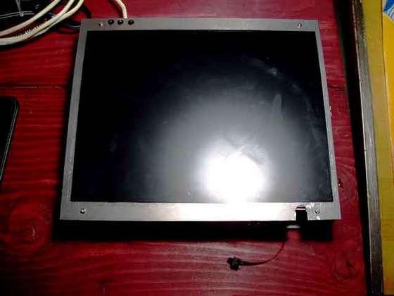 Как сделать монитор из ноутбука