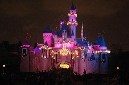 화상영어회화 - Disneyland