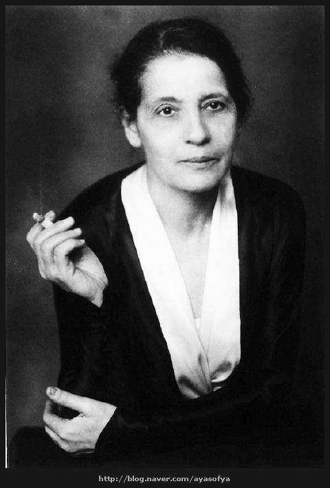 리제 마이트너(Lise Meitner, 1878 - 1968)