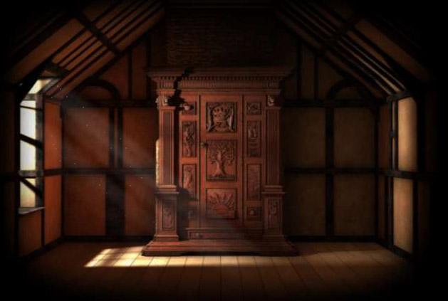 1 - El armario de la tv ...