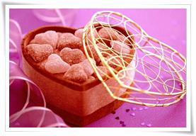 발렌타인데이! 남자가 받고픈 선물은?