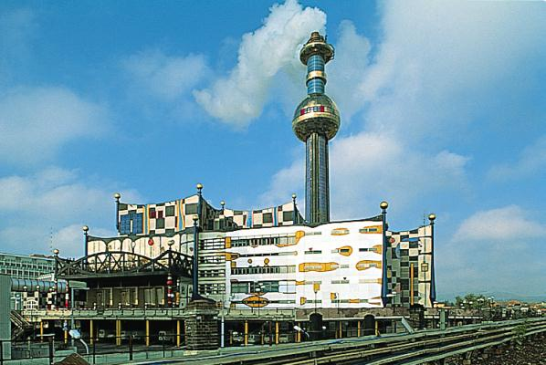 [Klee의 유럽여행기] 빈_Vienna : 음악과 예술의 도시, 클림트부터 훈데르트 바서까지... #1