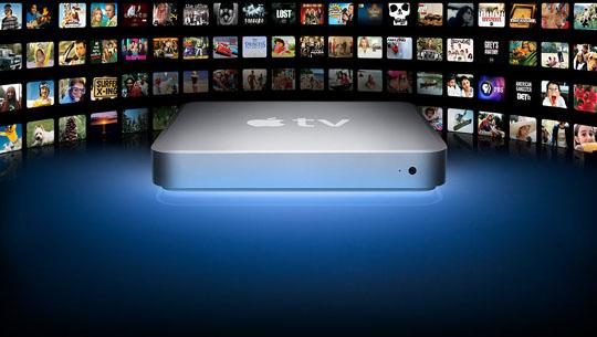 애플 비디오 스트리밍