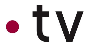 Dot TV 로고