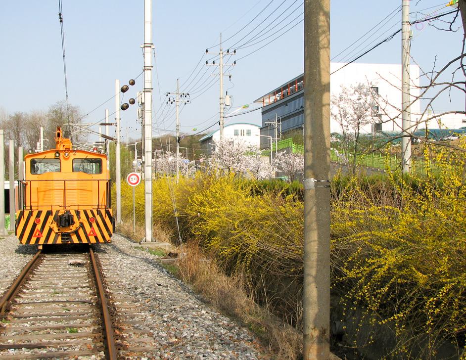 철도기술연구원
