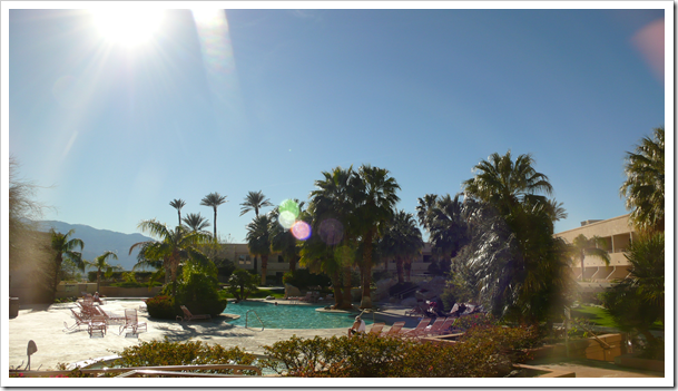 Palm Spring Resort Laguna Room Rates